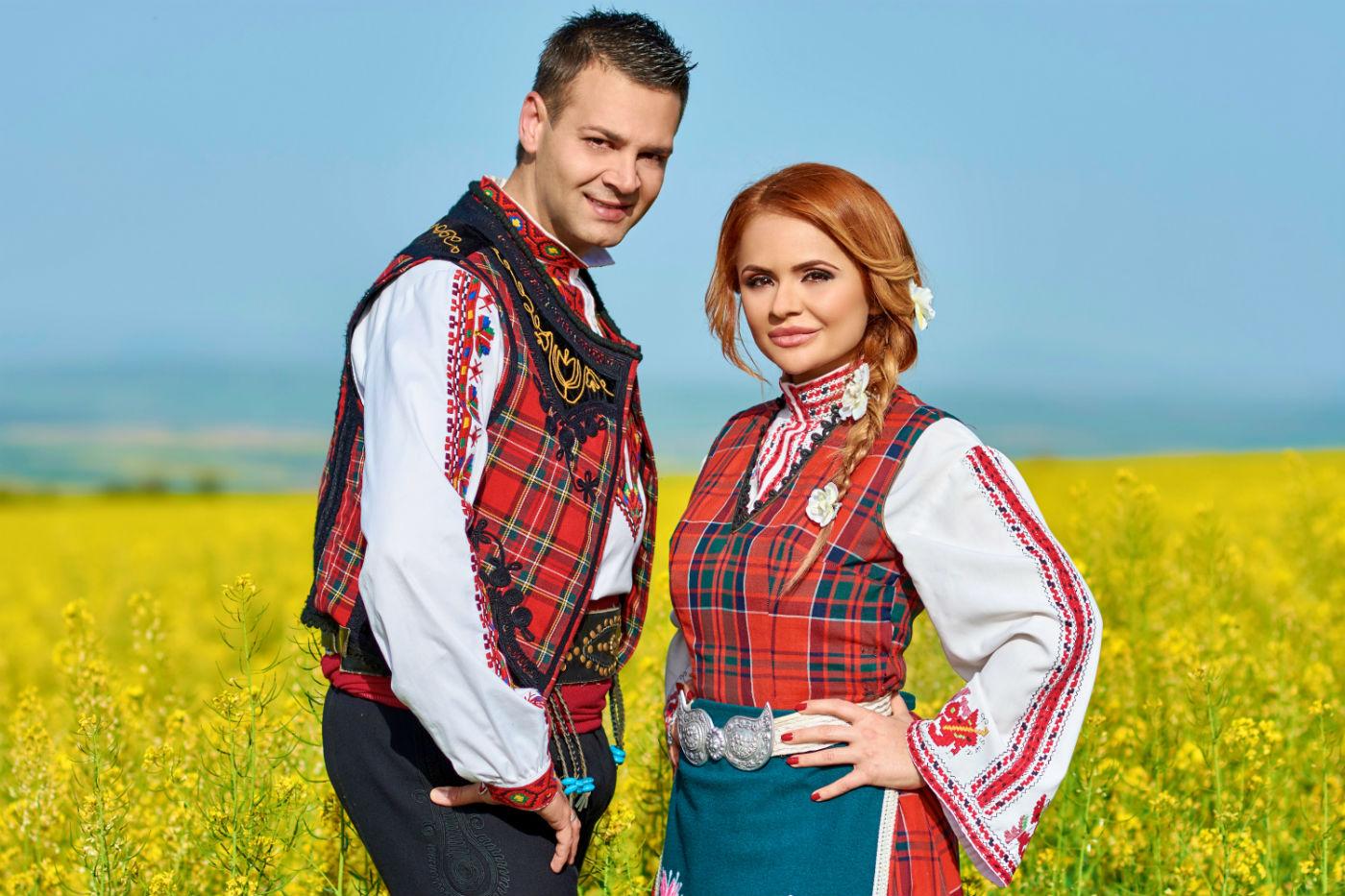 Ивелина Колева и Здравко Мандаджиев – Бате Василе